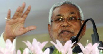 Bihar govt admits state's low