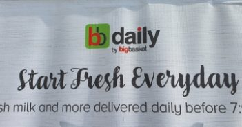 BigBasket says no comment