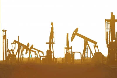 US oil, gas exports to India