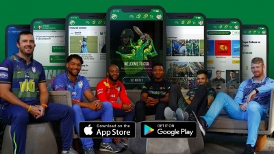 Cricket South Africa launches