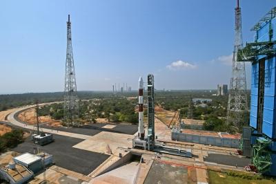 'Satellite launch beginning