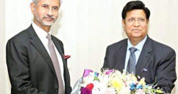 Jaishankar to visit Dhaka on March 4
