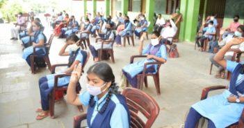 Telangana to reopen schools