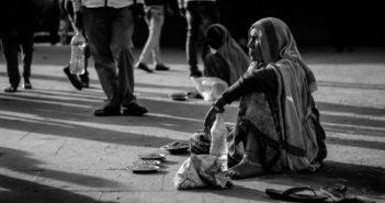MP govt to make Indore 'beggar-free' city