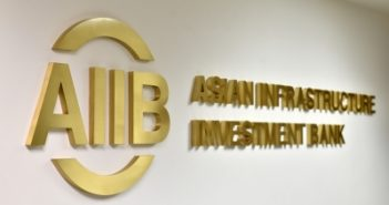 India, AIIB sign agreement to