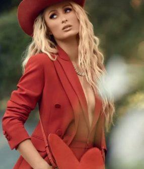 Paris Hilton 'shocked' by