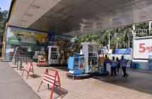 Petrol diesel prices steady