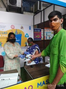 On Global Recycling Day, Central Railway partners with United Nations Development Programme