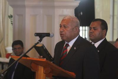 Fiji's national debt expected to rise