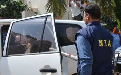 4 drug traffickers held in