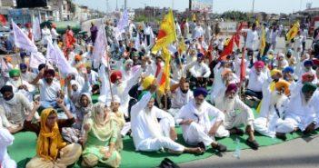 Bharat Bandh' evokes good