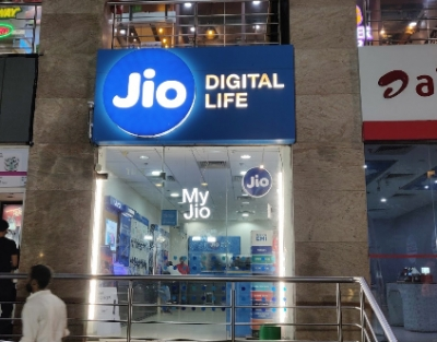 Jio has spent the most in spectrum auctions