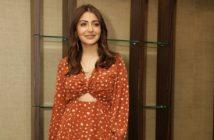 Anushka Sharma: How we