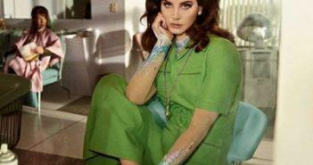 Lana Del Rey 'didn't feel