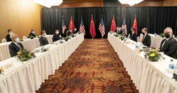China, US agree to cooperat
