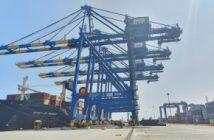 Adani Ports' shares rise as Warburg