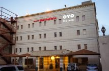 OYO Hotels & Homes valuation