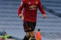 United end City's record streak