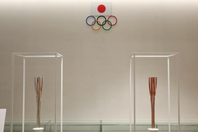 Tokyo Olympics organisers
