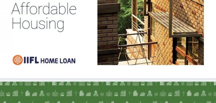 IIFL Home Finance launches India's first handbook for affordable green housing