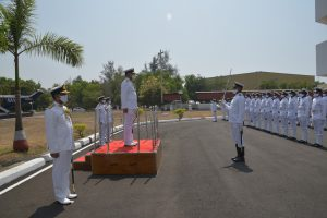 Flag Officer Commanding-In-Chief Western Naval Command