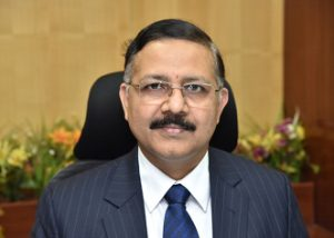 Matam Venkata Rao Joined as MD and CEO of Central Bank of India
