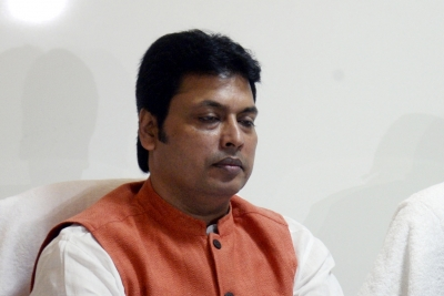 Tripura: Ruling allies BJP-IPFT