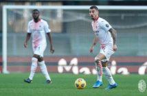 Krunic Dalot seal win for Milan