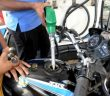 Petrol and diesel prices unchanged
