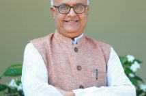 BJP MP Nandkumar passes away