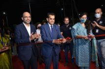 Addverb inaugurates Rs 74 cr