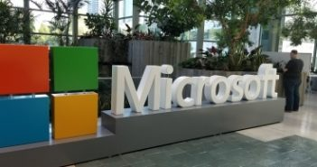 Microsoft to buy speech
