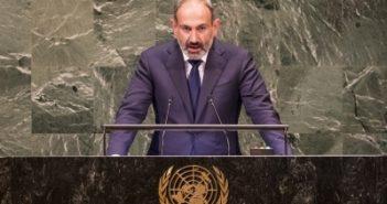 Armenian PM resigns ahead