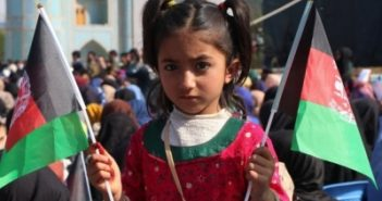Afghans call for ceasefire