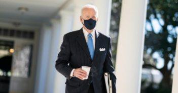 Biden recognizes atrocities