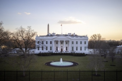 The White House has walked back from keeping the current refugee cap