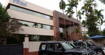 Infosys to buy back shares