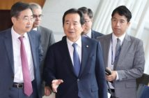 S.Korean PM in Iran for