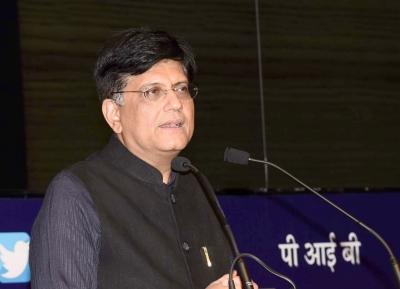 Piyush Goyal asks CWC to