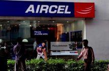 Aircel & RCOM steering