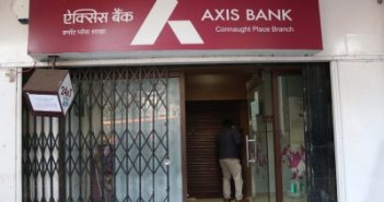 Axis Bank, subsidiaries acquire