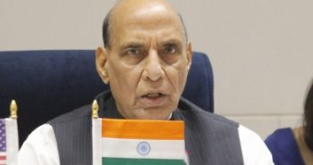 India, Kazakh defence ministers