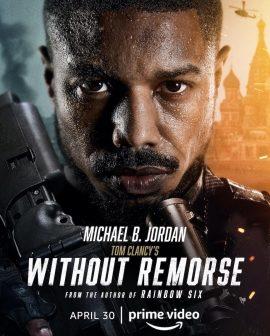 Michael B.Jordan releases trailer