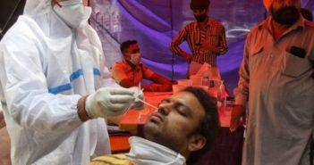 Covid 2.0 may claim 2,320 lives per day in India by June