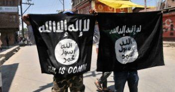 5 IS militants killed in Iraq