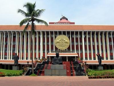 Kerala Assembly polls end on