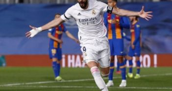 Real Madrid pull off thrilling