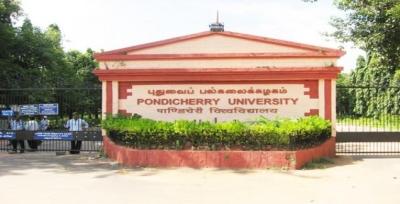 Pondicherry University shut
