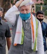 Kerala Governor Arif Mohammed