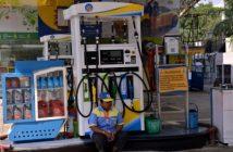 Petrol, diesel price unchanged